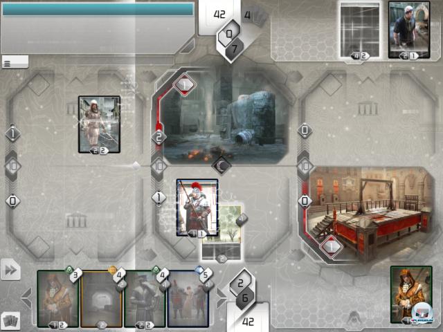 Screenshot - Assassin's Creed Recollection (iPad) 2328532
