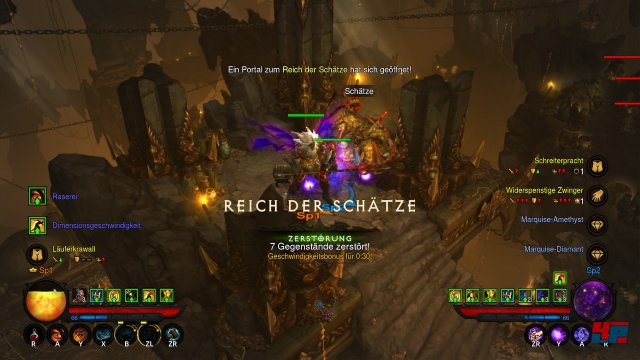 Screenshot - Diablo 3: Reaper of Souls (Switch) 92576585