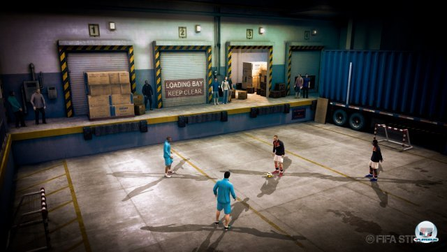 Screenshot - FIFA Street (360) 2280467