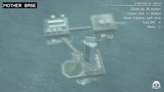 Screenshot - Metal Gear Solid: HD Collection (PlayStation3) 2251462