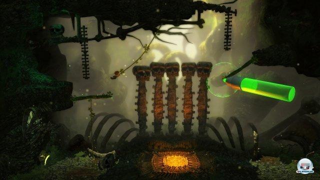 Screenshot - Max: The Curse of Brotherhood (360) 92457167