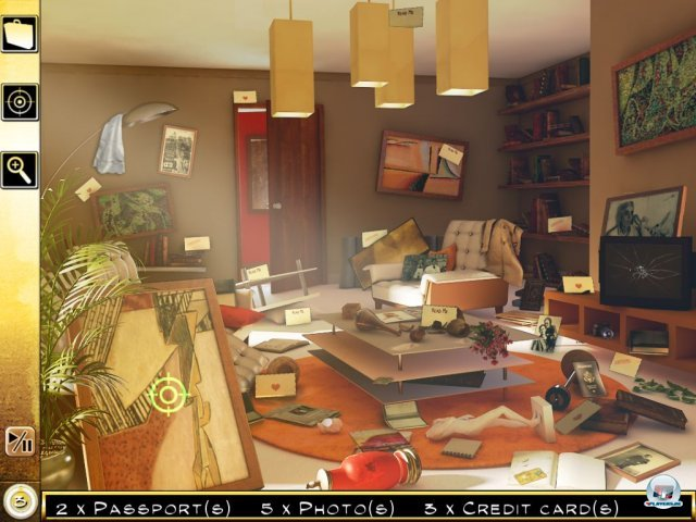 Screenshot - XIII: Lost Identity (PC) 2289562