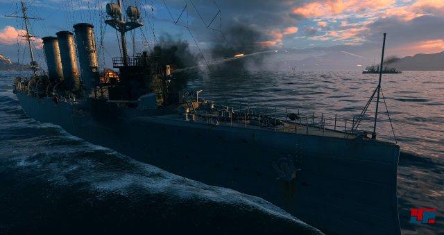 Screenshot - World of Warships (PC) 92515996