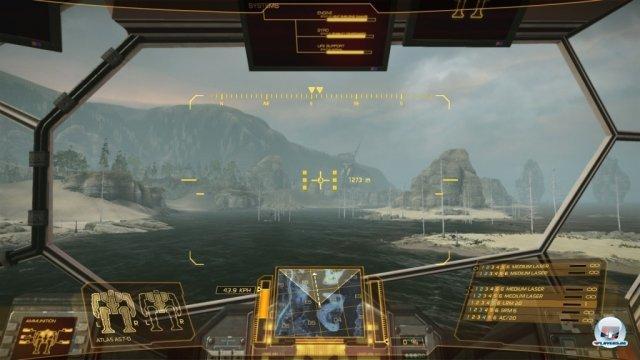 Screenshot - MechWarrior Online (PC) 2327632