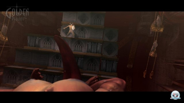 Screenshot - Catherine (PlayStation3) 2231688