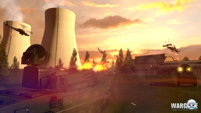 Screenshot - Wargame: European Escalation (PC) 2258727