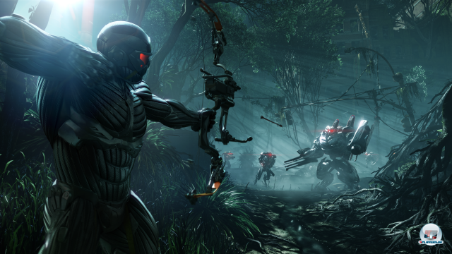 Screenshot - Crysis 3 (PC) 2351967