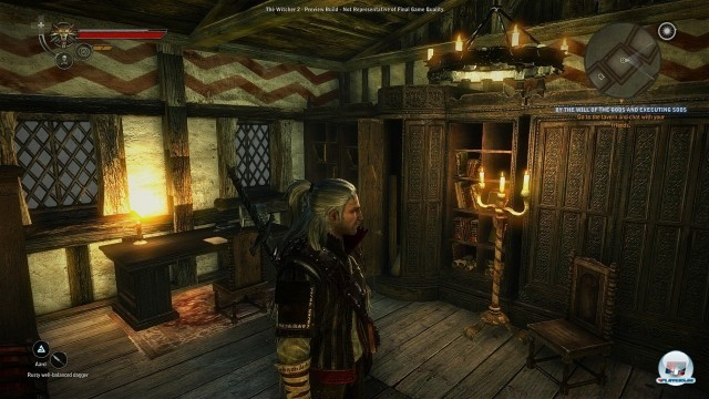 Screenshot - The Witcher 2: Assassin of Kings (PC) 2218318