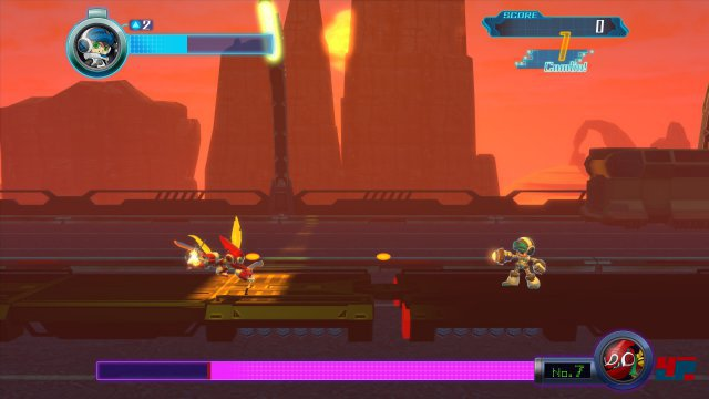 Screenshot - Mighty No. 9 (360) 92511485