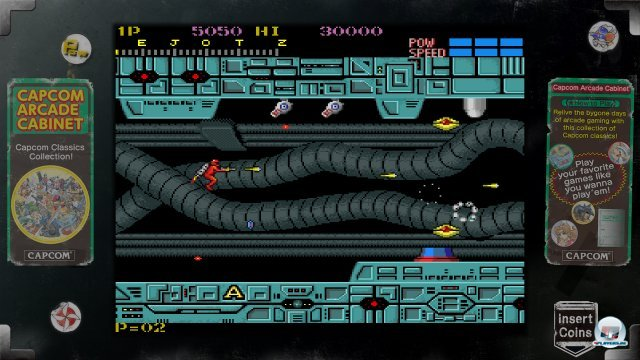 Screenshot - Capcom Arcade Cabinet (360) 92449207