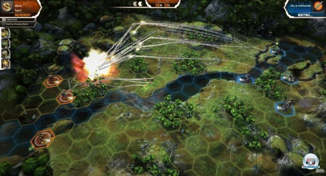 Screenshot - MechWarrior Tactics (PC) 2326282