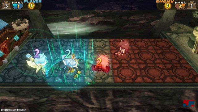 Screenshot - Monster Monpiece (PS_Vita)