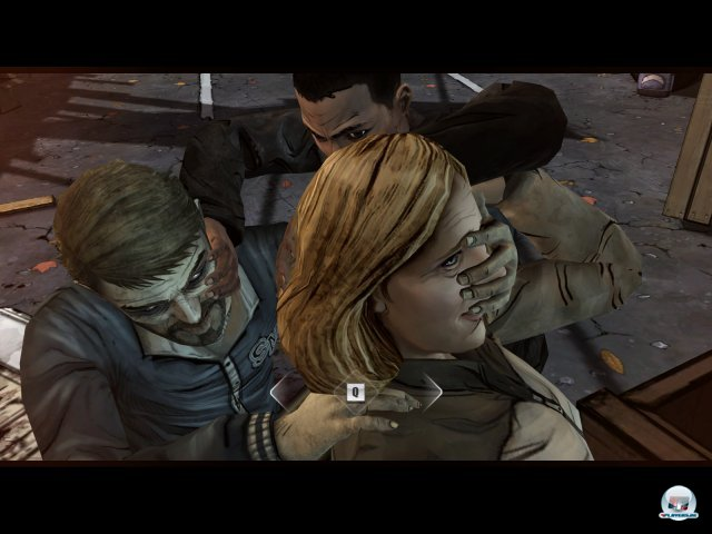 Screenshot - The Walking Dead: Episode 2 Starving for Help   (PC) 2373132
