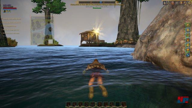 Screenshot - Shroud of the Avatar: Forsaken Virtues (PC) 92564775