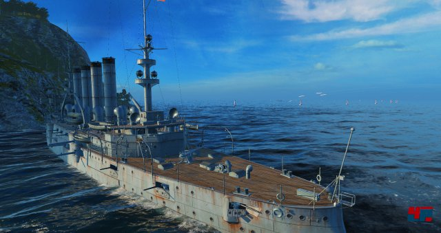 Screenshot - World of Warships (PC) 92515987