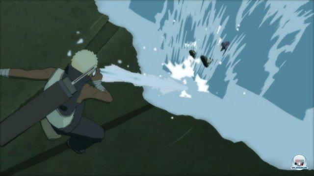 Screenshot - Naruto Shippuden: Ultimate Ninja Storm 3 (PlayStation3) 2390857