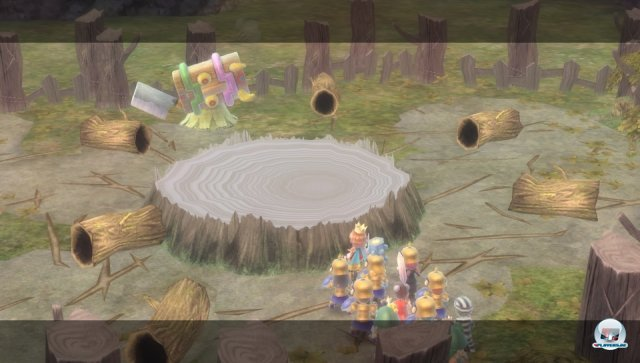 Screenshot - New Little King's Story  (PS_Vita) 2364047