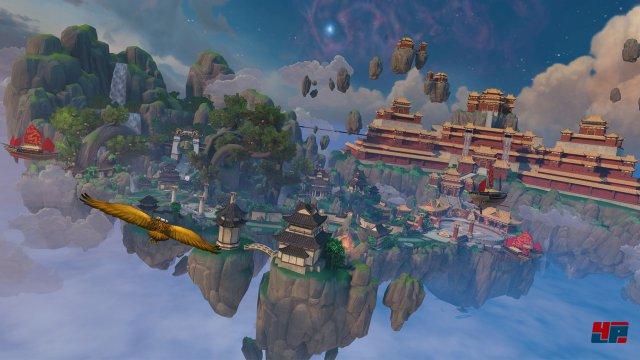 Screenshot - Smite (PlayStation4) 92520537