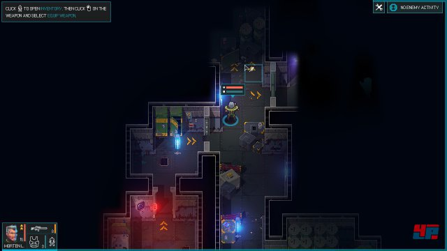 Screenshot - Halfway (PC)
