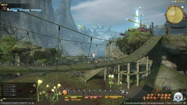 Screenshot - Final Fantasy XIV Online (PC) 92427577