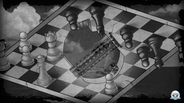 Screenshot - The Bridge (PC)