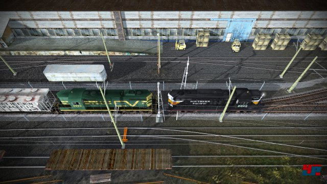 Screenshot - Trainz: A New Era (PC)