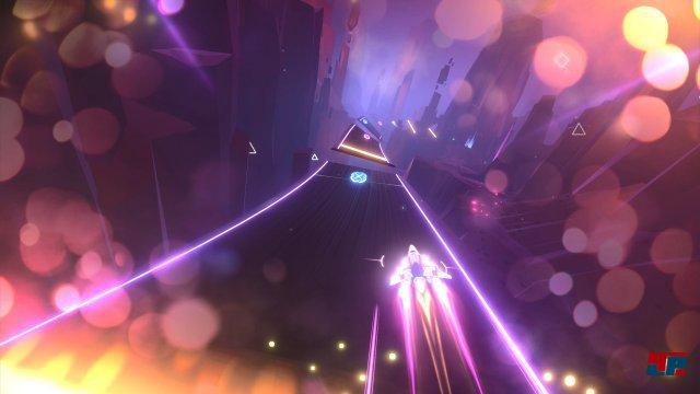 Screenshot - Invector (PS4)