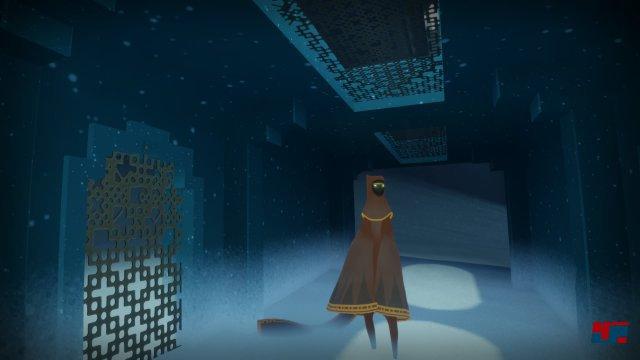 Screenshot - Journey (PlayStation4) 92510156