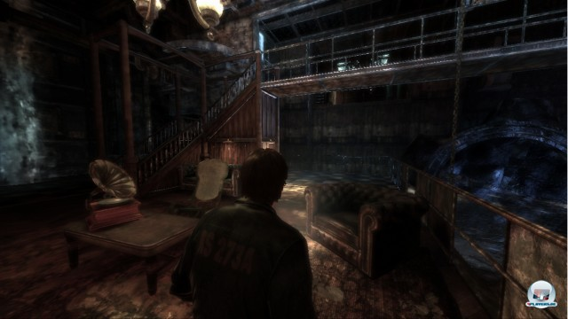 Screenshot - Silent Hill: Downpour (360) 2233028