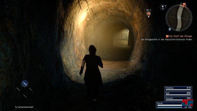 Screenshot - Final Fantasy 15 (PC) 92560930