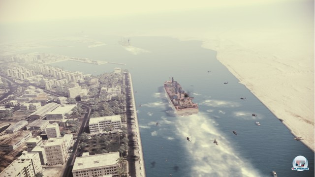 Screenshot - Ace Combat: Assault Horizon (360) 2249202