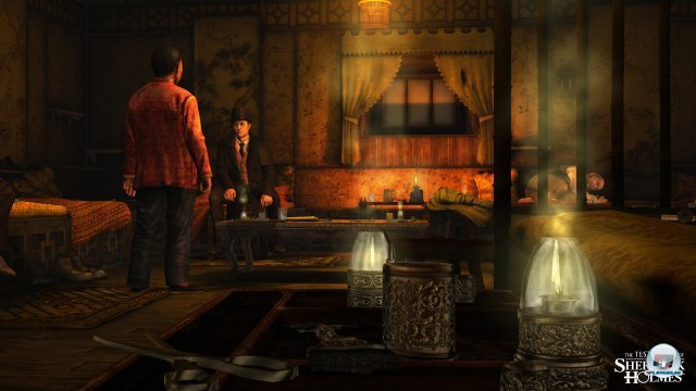 Screenshot - Das Testament des Sherlock Holmes (PC) 2346337