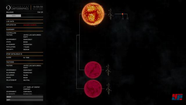 Screenshot - Elite: Dangerous (XboxOne) 92515065