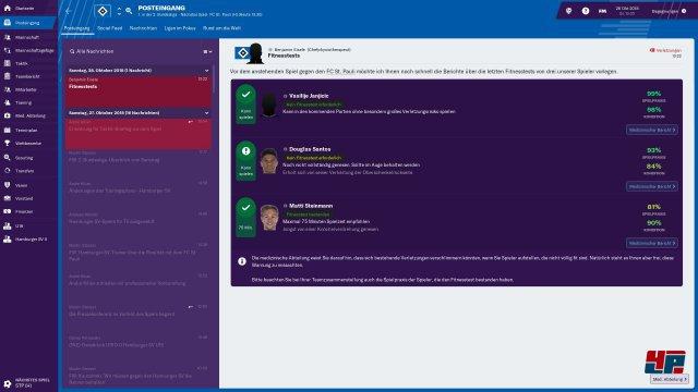 Screenshot - Football Manager 2019 (PC) 92577090