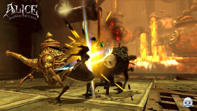 Screenshot - Alice: Madness Returns (PC)