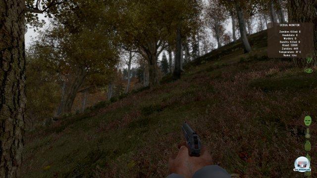 Screenshot - ArmA II (PC) 2367622