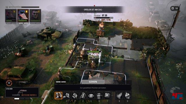 Screenshot - Mutant Year Zero: Road to Eden (PC) 92578949