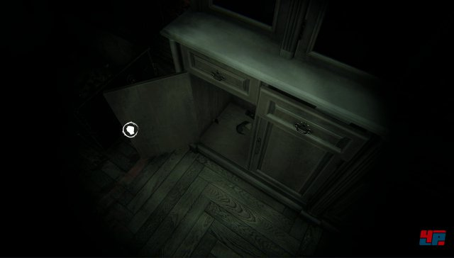 Screenshot - Layers of Fear: Inheritance (PC) 92530484