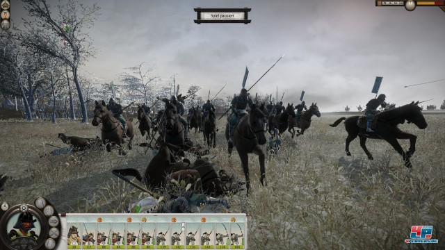 Screenshot - Total War: Shogun 2 (PC) 2209012