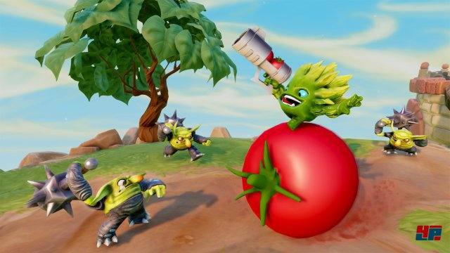 Screenshot - Skylanders: Trap Team (360) 92484498