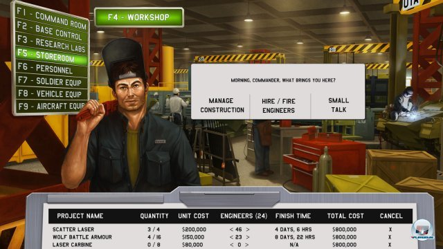 Screenshot - Xenonauts (PC) 2337432