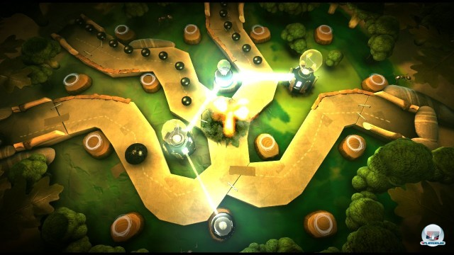 Screenshot - LittleBigPlanet 2 (PlayStation3) 2247817