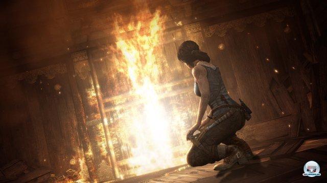 Screenshot - Tomb Raider (2013) (360) 92429327
