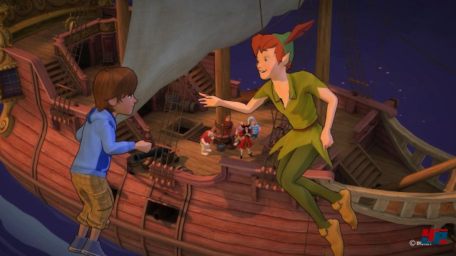 Screenshot - Disneyland Adventures (PC) 92551631