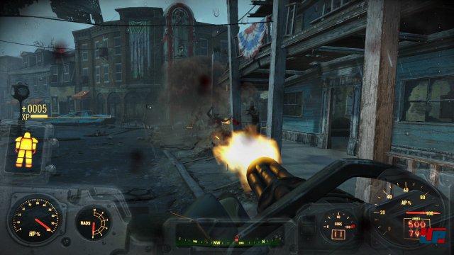 Screenshot - Fallout 4 (PC) 92507044