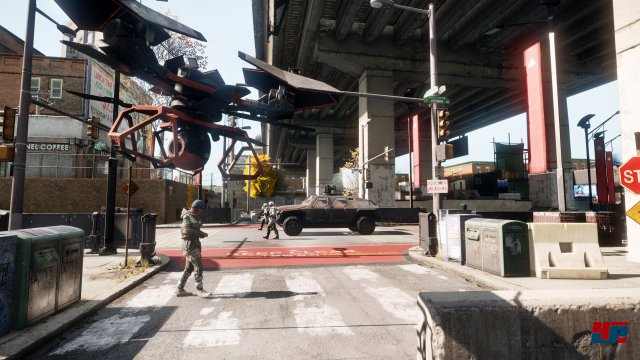 Screenshot - Homefront: The Revolution (PC) 92525967