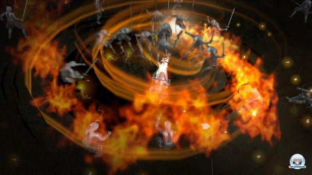 Screenshot - Warriors Orochi 3 (Wii_U) 92418662