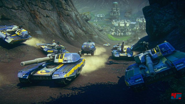 Screenshot - PlanetSide 2 (PlayStation4) 92509737