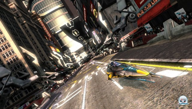 Screenshot - WipEout 2048 (PS_Vita) 2293267
