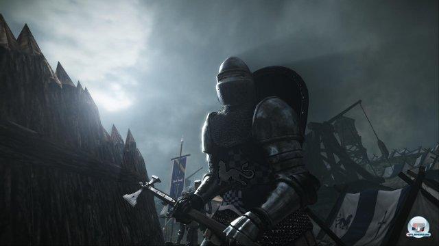 Screenshot - Chivalry: Medieval Warfare (PC) 2390107